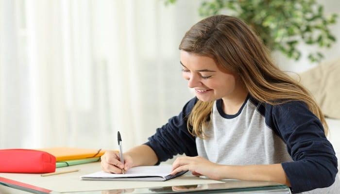 do a homework