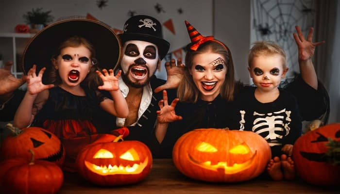 halloween-ingles-familia