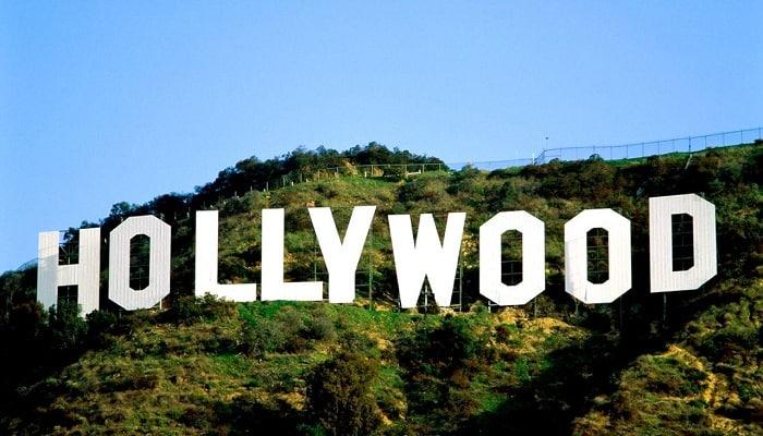 la industria del cine en inglés