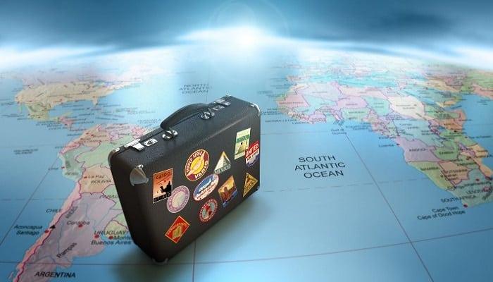 turismo en inglés