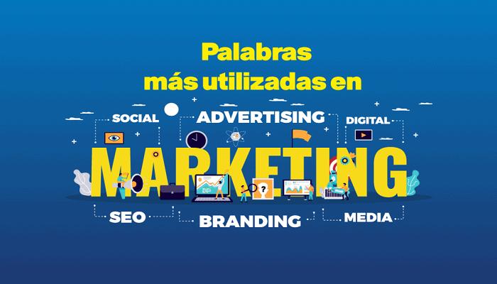 Vocabulario De Marketing En Inglés, Productos Y Marcas.